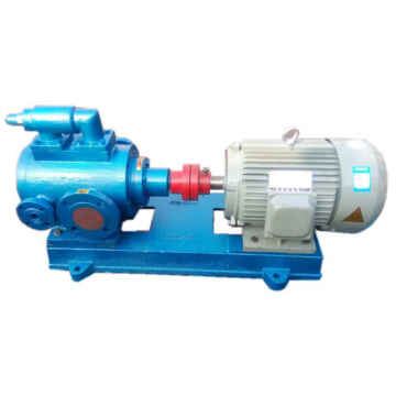 3QGB Series Thermal Insulation Screw Pump